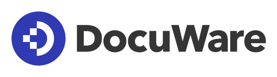 DocuWare logo - color (eps)